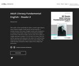 Adult Literacy Fundamental English - Reader 2