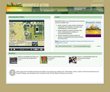 The Brownfield Action Simulation Companion Web Site