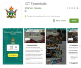 Zimbabwe ICT Essentials App on Google Play