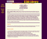 Star Library: What Makes the Standard Deviation Larger or Smaller?