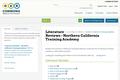 Literature Reviews - Northern California Training Academy