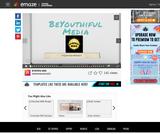 BeYouthiful Media Virtual Exhibition