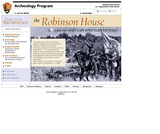 The Robinson House: A Portrait of African American Heritage