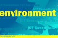 ICT Essentials for Teachers - ICT & Physical Environment