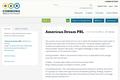 American Dream PBL