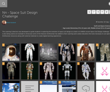 Collections :: Nn - Space Suit Design Challenge