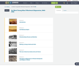 U.S. History, Go West Young Man! Westward Expansion, 1840-1900