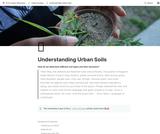 Understanding Urban Soils