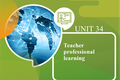Teacher Professional Learning