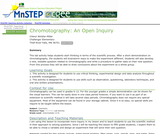 Chromotography: An Open Inquiry