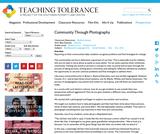 Community Through Photography