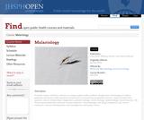 Malariology