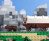 How Did the Pioneers Survive the Oregon Trail?