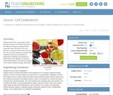 Cell Celebration!