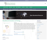 Educational Evaluation and Testing