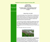 A Case on Invasive Species and Control: A Case-Based Biology Lesson Plan