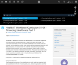 Financing Health Part 1