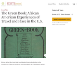 The Green Book: African American Experiences of Travel and Place in the U.S.