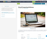 Cloud Computing Pathway