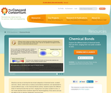 Concord Consortium: Chemical Bonds