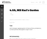 Md Karl's Garden