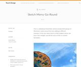 Teach Design: Sketch Merry-Go-Round