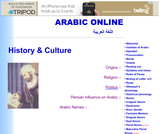 Arabic History and Culture