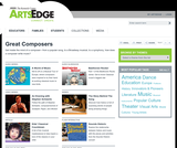 ArtsEdge Media Collection: Great Composers