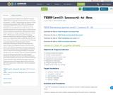 TEESP Level 3 - Lessons 41 - 46 - Rem