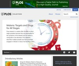 Malaria: Targets and Drugs for All Stages