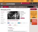 Philosophy of Film, Fall 2004