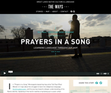 Prayers in a Song: Learaning Language Through Hip-Hop