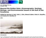Beyond the Golden Gate: Oceanography, Geology, Biology, and Environmental Issues in the Gulf of the Farallones