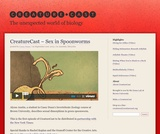 CreatureCast – Sex in Spoonworms