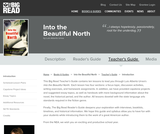 Into the Beautiful North by Luís Alberto Urrea - Teacher's Guide