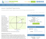 Handheld Trigonometry