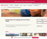 Curriculum Video Collection