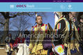 Primary Sources from the National Archives: American Indians