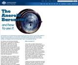 The Aneroid Barometer and How to Use It