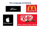 The Language of Advertising: 9 persuasive techniques