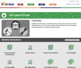 iCivics Curriculum Unit: The Constitution