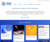 Community College Consortium for OER