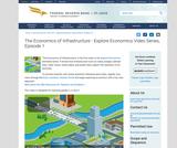 The Economics of Infrastructure - Explore Economics Video Series, Episode 1