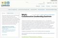 Collaborative Leadership Institute
