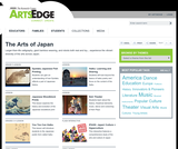 ArtsEdge Media Collection: Japan