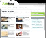 ArtsEdge Media Collection: Japan