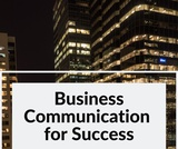 Business Communication for Success Textbook