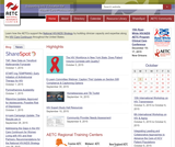 AIDS Education and Training Centers: National Resource Center
