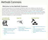 Methods Commons