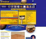 ATHENA: Mars Exploration Rovers